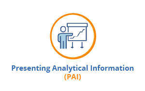 Presenting Analytical Information