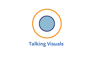 Talking Visuals