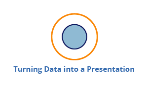 Turning Data into a Presentation